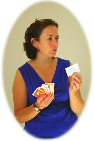 Florence Peltier anime des ateliers, formations et conférences en communication ete psychologie positive