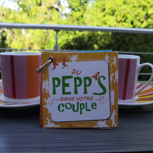 PEPP'S, pour aimer en couple durablement